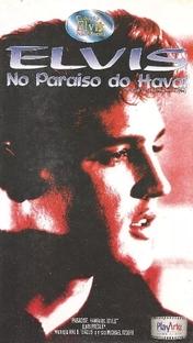 No Paraíso do Havaí - Poster / Capa / Cartaz - Oficial 4