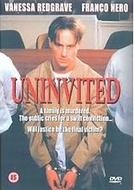 Sem Convite (Uninvited)