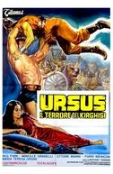 Ursus, Prisioneiro de Satanás (Ursus, Il Terrore dei Kirghisi)