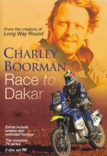 Race to Dakar - Poster / Capa / Cartaz - Oficial 1