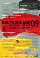 Alemanha 09 - 13 Curtas sobre o Estado da Nação