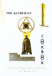 The Alchemist Cookbook - Poster / Capa / Cartaz - Oficial 1