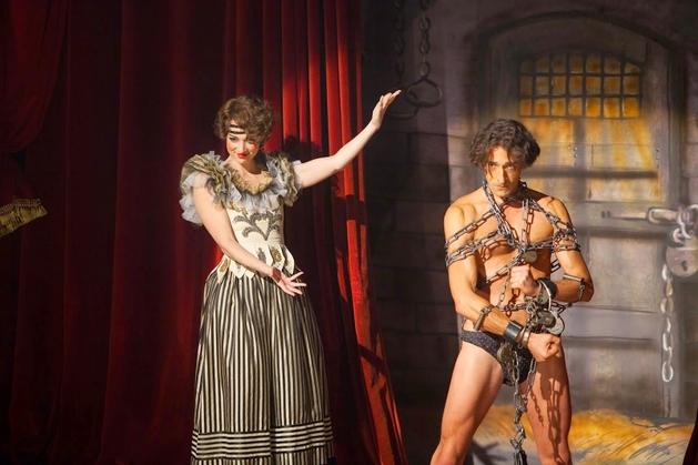 Pitada de Cinema Cult: Houdini (Minissérie)