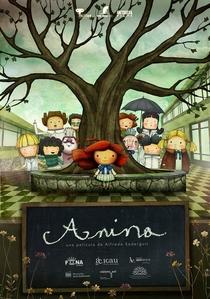 Anina - Poster / Capa / Cartaz - Oficial 1