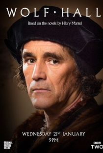 Wolf Hall - Poster / Capa / Cartaz - Oficial 2