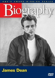 James Dean: Outside the Lines - Poster / Capa / Cartaz - Oficial 1