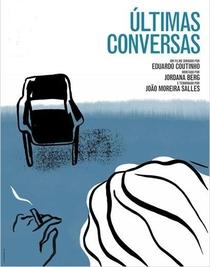 Últimas Conversas - Poster / Capa / Cartaz - Oficial 1