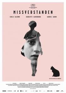 Incompreendida - Poster / Capa / Cartaz - Oficial 1