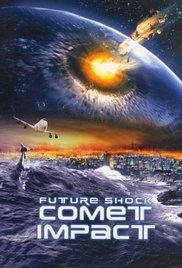 Impacto Terra - Poster / Capa / Cartaz - Oficial 1