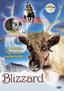 Blizzard - Um Conto de Natal - Poster / Capa / Cartaz - Oficial 1