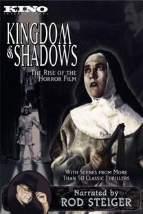 Kingdom of Shadows - Poster / Capa / Cartaz - Oficial 1