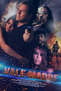 Vale Madre - Poster / Capa / Cartaz - Oficial 2