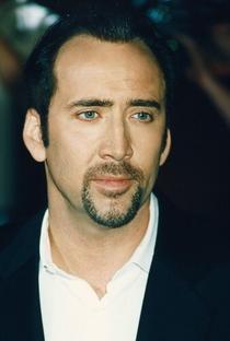 Nicolas Cage - Poster / Capa / Cartaz - Oficial 9