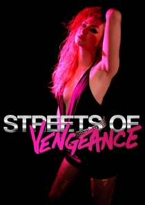 Streets of Vengeance - Poster / Capa / Cartaz - Oficial 1