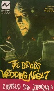 O Castelo do Drácula - Poster / Capa / Cartaz - Oficial 2