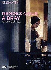 Encontro em Bray - Poster / Capa / Cartaz - Oficial 2