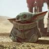Habemus Baby Yoda