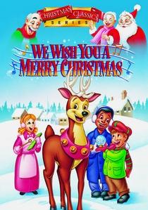 Desejamos à Todos um Feliz Natal - Poster / Capa / Cartaz - Oficial 1