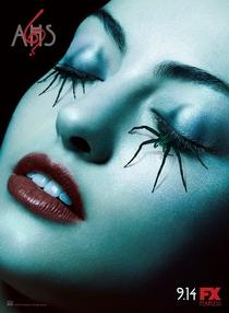 American Horror Story: Roanoke (6ª Temporada) - Poster / Capa / Cartaz - Oficial 3