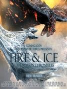 Fogo e Gelo (Fire & Ice)