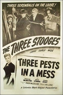Premiados Arrevezados (Three Pests In A Mess)