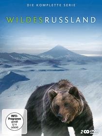 Rússia Selvagem - Poster / Capa / Cartaz - Oficial 1