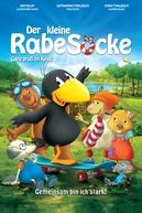 Raven O Pequeno Malandro (Der kleine Rabe Socke)