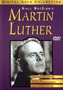 Martinho Lutero - Poster / Capa / Cartaz - Oficial 9