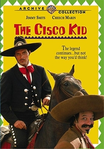 Cisco Kid - Poster / Capa / Cartaz - Oficial 2