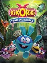 Kikoriki - A Turma Invencível - Poster / Capa / Cartaz - Oficial 1