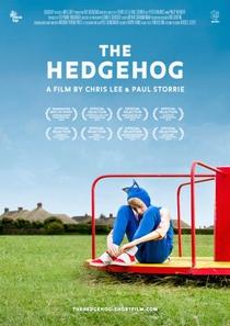 The Hedgehog - Poster / Capa / Cartaz - Oficial 2
