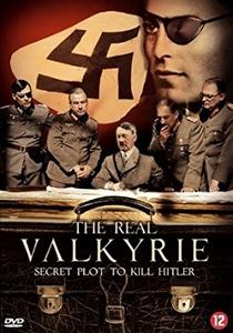 Plano Secreto para Matar Hitler - Poster / Capa / Cartaz - Oficial 3