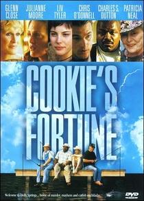 A Fortuna de Cookie - Poster / Capa / Cartaz - Oficial 4