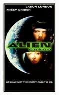Ameaça Extraterrestre (Alien Cargo)