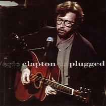 Eric Clapton Unplugged - Poster / Capa / Cartaz - Oficial 1