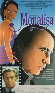 Mona Lisa - Poster / Capa / Cartaz - Oficial 2