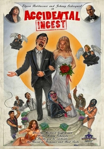 Accidental Incest - Poster / Capa / Cartaz - Oficial 1