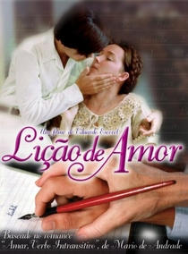 Lição de Amor - Poster / Capa / Cartaz - Oficial 2