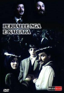 A Tale From The Past - Poster / Capa / Cartaz - Oficial 1