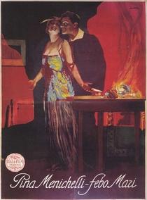 Il Fuoco - Poster / Capa / Cartaz - Oficial 1