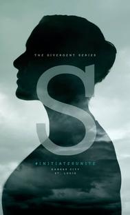 A Série Divergente: Insurgente - Poster / Capa / Cartaz - Oficial 28