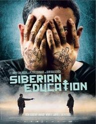 Siberian Education - Poster / Capa / Cartaz - Oficial 2