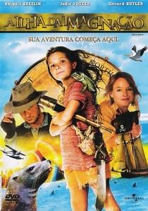 A Ilha da Imaginação - Poster / Capa / Cartaz - Oficial 6