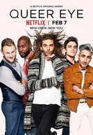 Queer Eye: Mais Que um Makeover (1ª Temporada) (Queer Eye (Season 1))