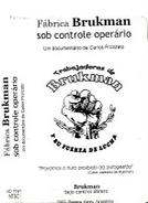 Fábrica Brukman Bajo Control Obrero (Fábrica Brukman Bajo Control Obrero)