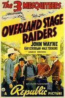 Bandidos Encobertos  (Overland Stage Raiders)