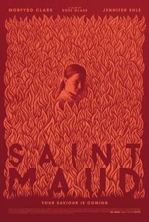 Saint Maud - Poster / Capa / Cartaz - Oficial 4