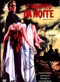 O Vampiro da Noite - Poster / Capa / Cartaz - Oficial 6