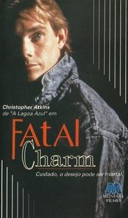 Charme Fatal - Poster / Capa / Cartaz - Oficial 3