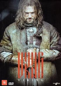 Viking - Poster / Capa / Cartaz - Oficial 4